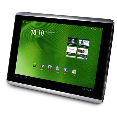 Acer Iconia Tab A500-10S16u